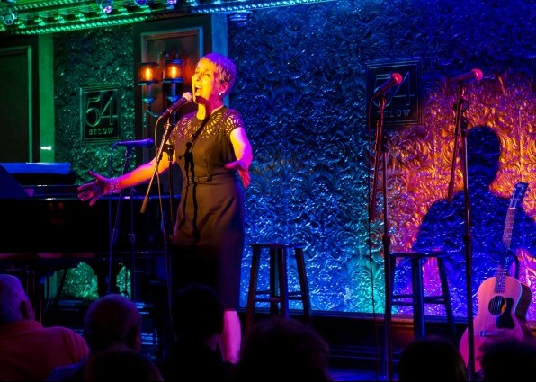 100 Years of Yiddish Theater at 54 Below