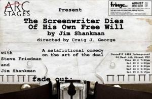 Screenwriter-wall-poster-4