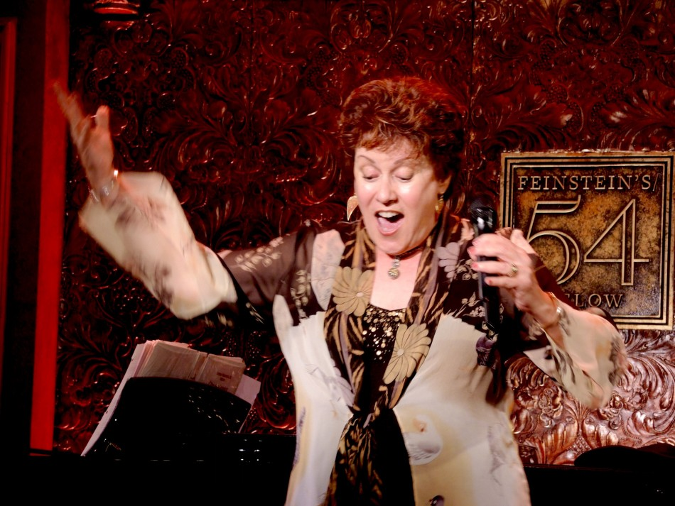 Judy Kaye Will Appear in 'Our Guy, Cy: The Songs of Cy Coleman'