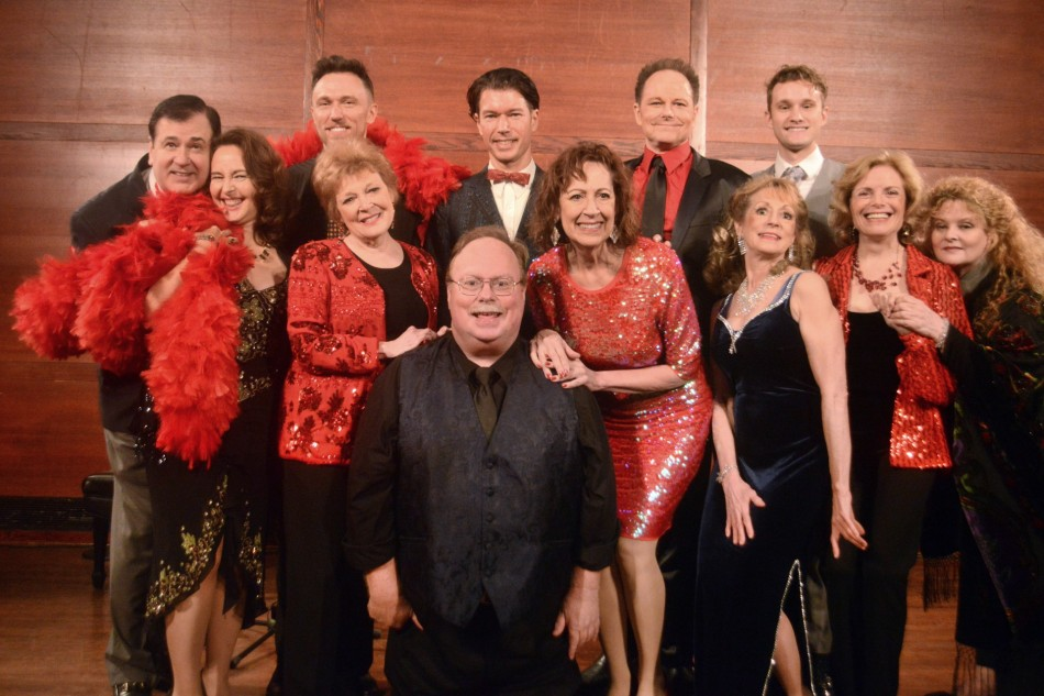 Ziegfeld Cavalcade of Stars – A Monthly Concert
