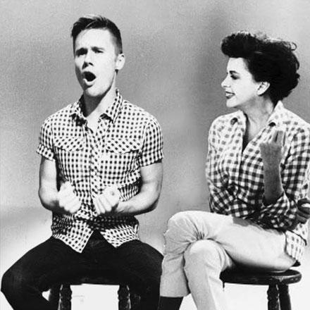 Seth Sikes Sings Mostly Judy Garland