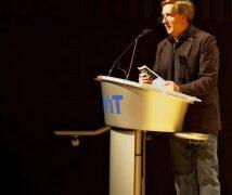 Doug LeClaire: Spreading the Short Film Gospel with Asbury Shorts