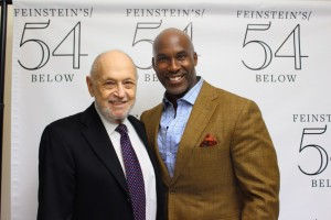 Charles Strouse and Alan H. Green