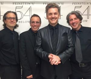 Donovan, Firth, Danieley, DeGanon