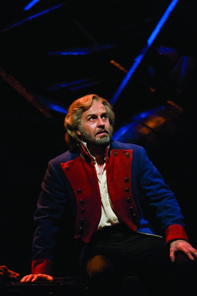 Les Miserables Keeps Reinventing Itself
