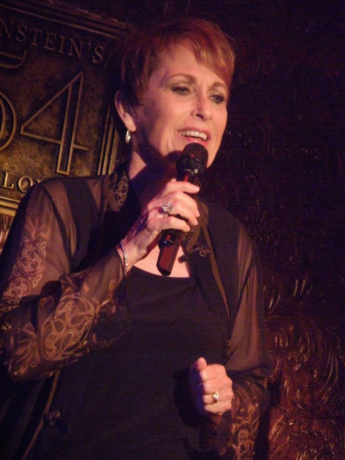 The Magical Amanda McBroom
