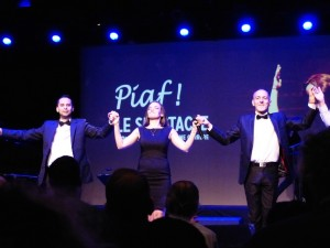 No Regrets Anne Carrere's Spectacular Homage to Edith Piaf