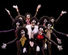The Minstrel Show Revisited – Cultural Racism