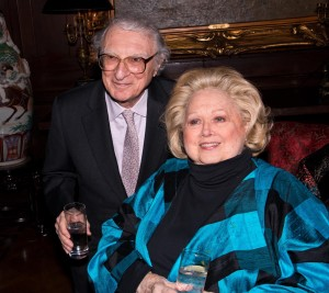Encompass Salutes Barbara Cook, Lee Adams