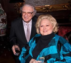 Encompass Salutes Barbara Cook, Lee Adams