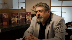Vincent Pastore Hypothetically