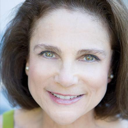 Tovah Feldshuh: Aging is Optional