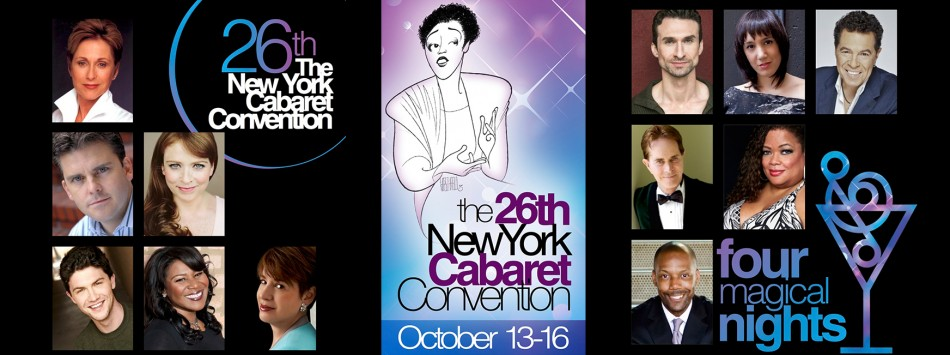 "The Cabaret Convention: ""There'll Be Some Changes Made"""