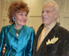 Remembering Edith Drake and beloved Ervin Drake
