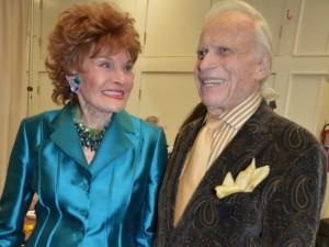 Remembering Edith Drake and beloved Ervin Drake
