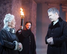Kenneth Branagh Theatre Company Opens in London