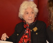 "Charlotte Rae Releases Memoir ""The Facts of My Life"""