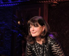 Ann Hampton Callaway Celebrates Women Songwriters