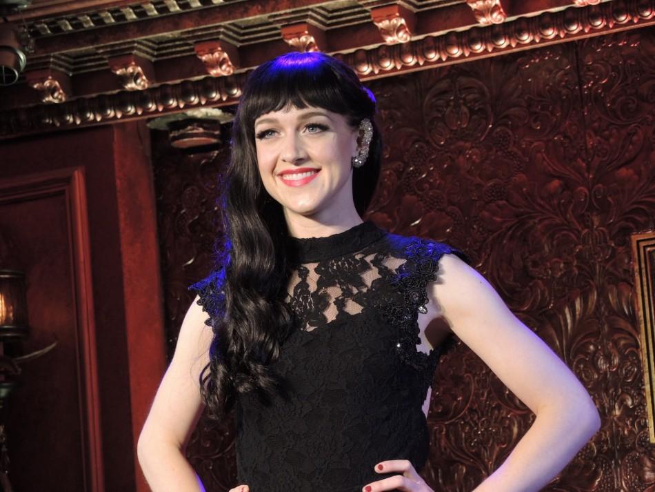Lena Hall Brings Haight Ashbury to Feinstein's/54 Below