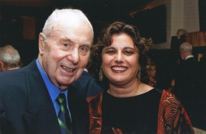 ERIC BENTLEY and KARYN LEVITT