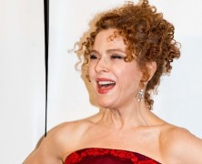 Drama League Honors Bernadette Peters