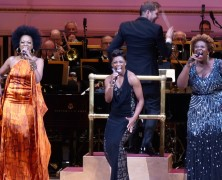 "Take the ""A"" Train to Sophisticated Ladies at the NY Pops"