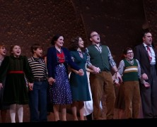 A Christmas Story-The Musical Opens at Papermill Playhouse