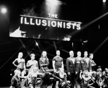 The Illusionists Are Back!