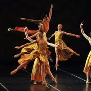 Ballet Memphis – The Joyce Theatre