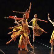Ballet Memphis – The Joyce Theatre