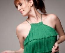 Julia Murney – A Delicious Appetizer at Feinstein's/54 Below