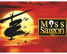 Miss Saigon Coming Back to Broadway 2017