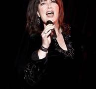 Ann Hampton Callaway at B & N December 1st – The Hope of Christmas