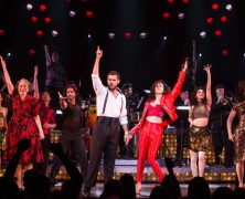 On Your Feet – Let's Conga!