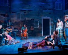 Songbird at 59e59 Theaters