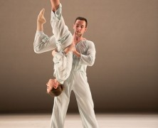 New Dances: Edition 2015  The Juilliard School