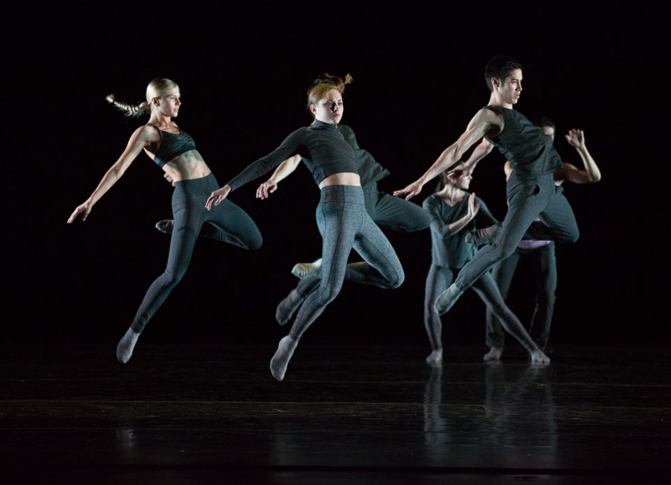 New Dances  Edition 2015 The Juilliard School