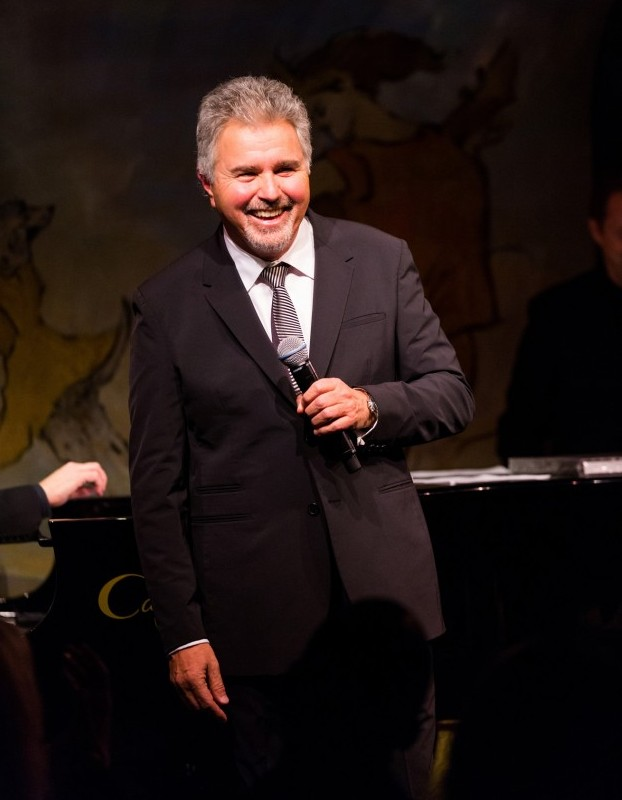 Steve Tyrell – One More For The Road at the Café Carlyle