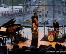 Corinna Sowers Adler – High Standards