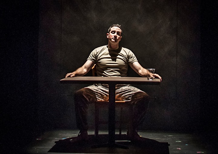 LaBute New Theater Festival Strikes a Serious Chord