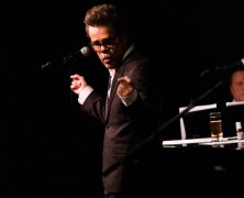 Buster Poindexter Happens