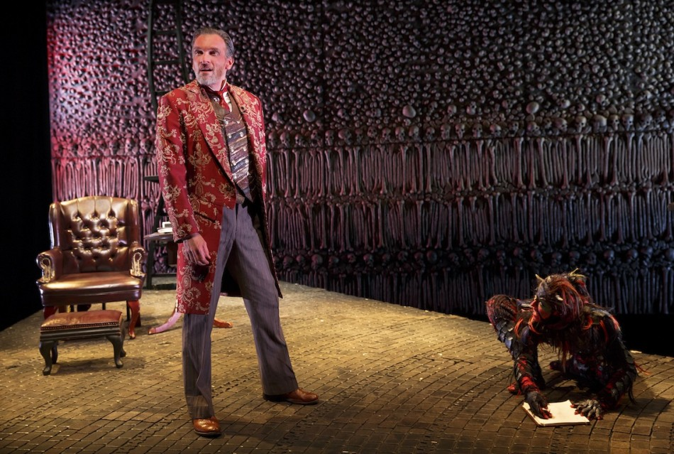 Tempt Yourself with The Screwtape Letters Theater Pizzazz
