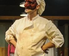 Theater by the Slice – Commedia dell'Artichoke