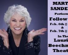 Follow Marta Sanders