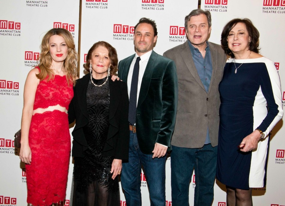 Opening Night Photos – Our Mother's Brief Affair