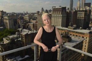 Kathleen Chalfant -- Photo by Mark Dye