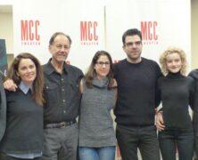 MCC's Smokefall Cast and Creatives – Sneak Peek