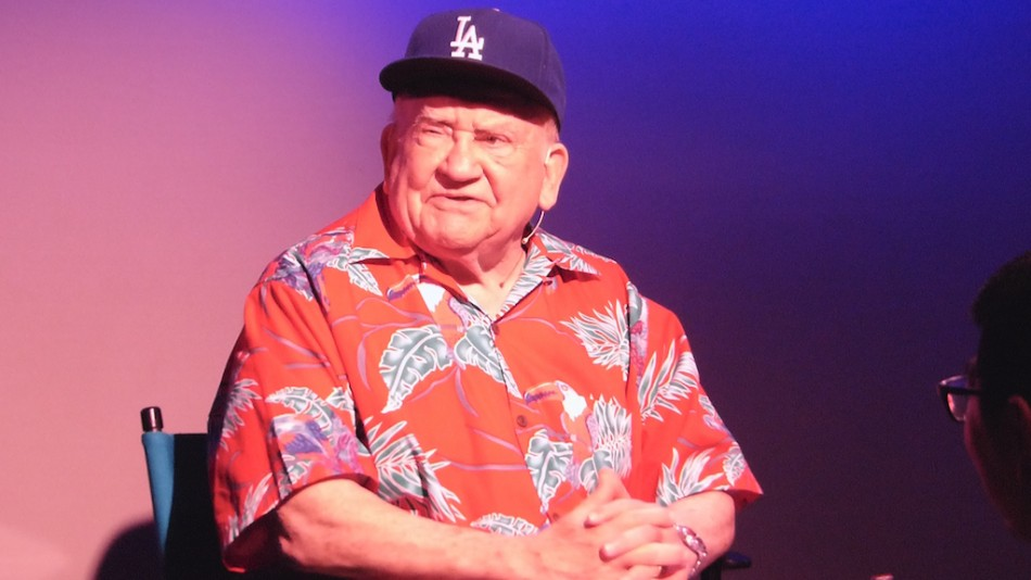 A Man and His Prostate – Ed Asner