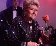 Time To Party with Marilyn Maye at the Met Room