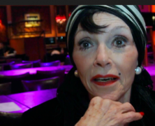Liliane Montevecchi Wants You for Her Valentine!